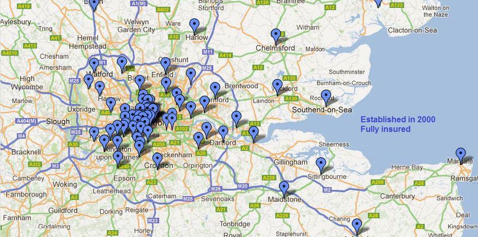 ACCL Mapa klientow FB